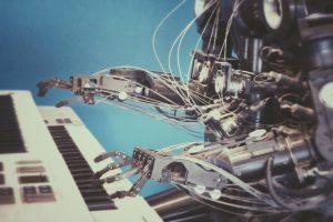 google-bert-robot
